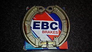 EBC BRAKE SHOES 903