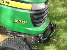 John Deere Front Bumper Lawn Tractor Series X300 X304 X310 X320 X324 X360 X300R