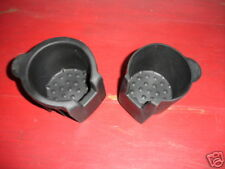 Ford Focus Cupholder Inserts OEM 2002,03,04,05,06,2007.