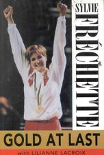 Sylvie Frechette Gold Medal Synchronized Swimming