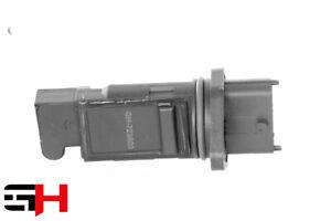 1 Luftmassenmesser LMM PORSCHE 911 3.4, 3.6, 3.8 ab Bj. 09.1997-12.2012, BOXSTER