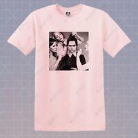 Mean Girls Wednesday T-shirt Burn Regina George Tee Adams Halloween Family