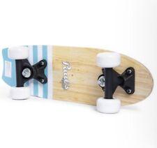 "New Mini Skateboard by Paul's Quality Gear 5"" x 17"" + Free Gift�"