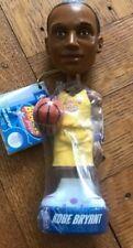 Rare NBA Bobble Pops Kobe Bryant Lakers Bobblehead & Lollipop 2007 Collectible