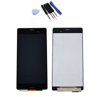 "5"" For Sony Xperia Z3 D6603/ 43/ 16 Lcd Display Screen Touch Digitizer Assembly"