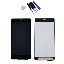 For Sony Xperia Z3 D6603 D6643 D6616 Lcd Display Screen Touch Digitizer Assembly