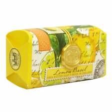 Michel Designworks Soap Lemon and Basil SOAL8