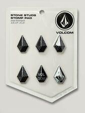 Volcom - Stone Studs Stomp Pad | Black