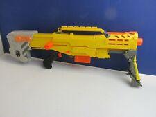 large NERF LONGSHOT CS-6 BLASTER GUN darts toy gun N-STRIKE ELITE 1064