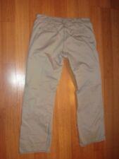 BKE casuals carter pants 34 30