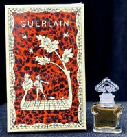 Guerlain Mitsouko Splash Parfum 2ml 100% Full Mini w/Box Free Shipping