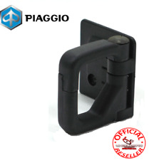 PIAGGIO NTT 50 95/96 BAG HOOK BLACK ORIGINAL