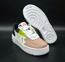 "Nike Air Force 1 Upstep LX ""Force is Female"" Shoes with Bag [898421-602] Size 5"