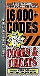 Codes & Cheats Fall 2006 Edition: Over 15,000 Secret Codes (Codes & Cheats: Prim