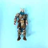 """Fortnite Jazwares Epic Games Fortnite Squad Mode Ragnarok 4"""" Figure Loose"""