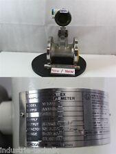 Yokogawa Vortex Flow meter Flow sensor YF108-AADD4D-S3S3 E