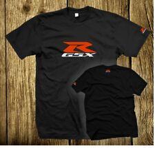 Suzuki GSX-R T-shirt - HQ cotton - Made in EU