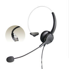 Headset TPC-H800 for Grandstream Phones - RJ9/RJ11