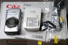 Canon PowerShot ELPH SD980 IS / Digital IXUS 200 IS 12.1MP Digital Camera