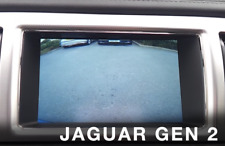 MOTORMAX Jaguar XJ Generation 2 Camera Integration Kit