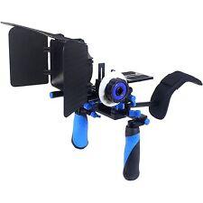 Neewer DSLR Rig Shoulder mount rig Stabilizer For DSLR Cameras and Camcorders