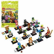 Lego Collectable Minifigures Series 19 2019 (71025)