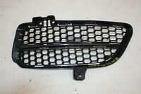 VOLKSWAGEN TOUAREG FRONT BUMPER LEFT GRILL 2007 TO 2010