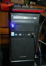 Komplett PC SHARKOON 8GB RAM 1TB HDD Windows 10