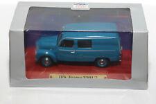 1:43 IFA Framo V901/2 (1951–1954) | Atlas Collection DDR Auto | Modellauto PKW