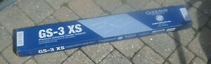 Glideaway X-Support Bed Frame Support System, GS-3 XS Model - 3 Cross Rails NIB!