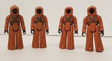 4 - Vintage 1977 Star Wars Jawa Figure SEE PICTURES AND DETAILS