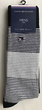 Tommy Hilfiger Men's Socks (2 Pairs) - UK9-11 EU43-46 - 452015001-200
