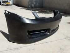 Fit Infiniti G35 03-04 4dr Nismo One style Urethane Front Bumper Body Kit