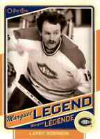 2012-13 O-Pee-Chee Marquee Legend Larry Robinson #526
