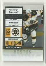 2010-11 Playoff Contenders Playoff Ticket #120 Tyler Seguin RC 069/100 (REF 5400