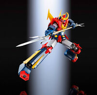 IN STOCK Bandai Soul of Chogokin Full Action SOC FA GX-84 Zambot 3 NUOVO