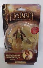 LOTR - Lord Of The Rings Hobbit Bilbo Baggins Figure Vivid Imaginations 2012