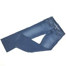 7 For All Mankind Dojo Blue Jeans Womens Size 30