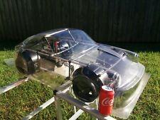 Yankee 1/4 scale Porsche 930 (BRAND NEW) - 25cc gasoline engine