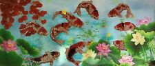 HANDMADE 3D Home Decor Wall Art Color Diamond Painting Picture NO FRAME