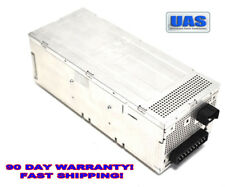 BMW 7 SERIES 745 LOGIC7 BMW TOP HIFI AMP DSP 65.12-6 961 389 HARMON BECKER # 75