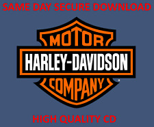 2016 Harley Davidson SPORTSTER XL 883 1200 Workshop Service Repair Manual
