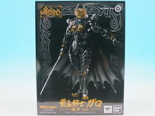 [FROM JAPAN]Makai Kado GARO Golden Knight Garo Ryuga Ver. Action Figure Bandai
