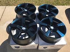 "20"" CAMARO OEM Blue WHEELS RIMS 2010-2016 Factory RARE SS RS"