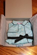 NIB NRFB NEW American Girl Grace's Travel Coat (Girl of the Year)