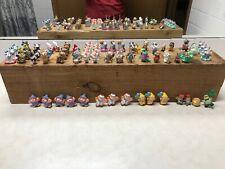 Hallmark Merry Miniatures Everyday ones - Lot of 73
