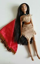 Disney Store Pocahontas Singing Doll RARE