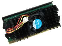 Intel Pentium III SL364 SLOT1 450MHz + Coller