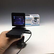 Dash Camera HD DVD Portable DVR With 2.5 TFT LCD Screen Dash Cam