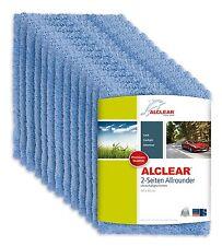 ALCLEAR® 20-er Set Ultra-Microfasertuch 2-SEITEN ALLROUNDER 820203U